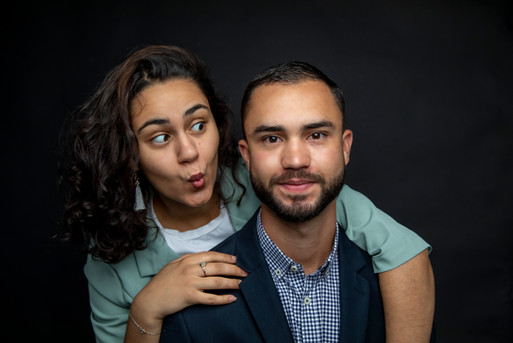 Layla & Mehdi
