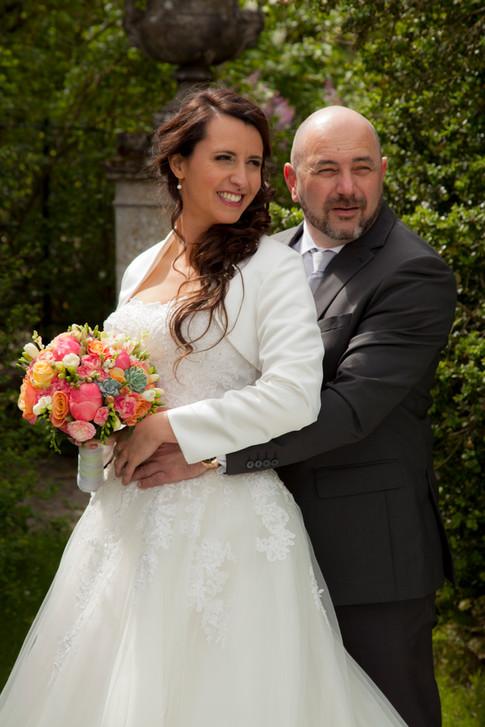 Paloma & Romain