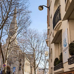 Office Notarial d'Auteuil