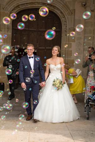 Des bulles et de l'amour