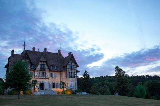 Mariage au Château de Chambly