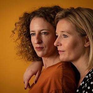 Jennifer & Caroline