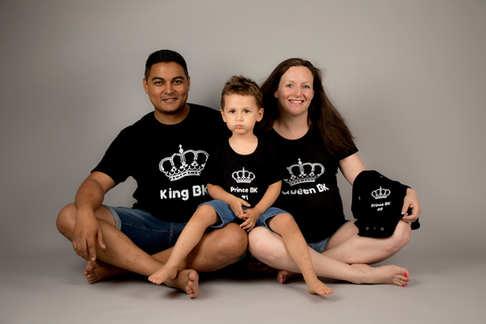 Queen & King's BK