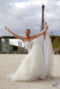 Reportage vidéo de mariage