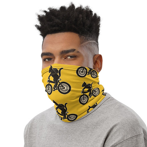 Cycling Whim Neck Gaiter