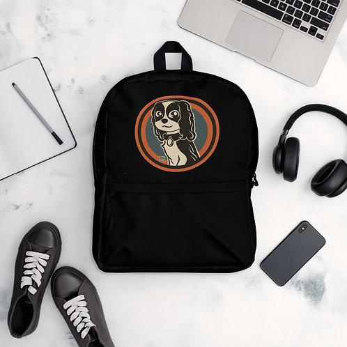 Cavalier Backpack