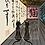 Thumbnail: Cats and corridor Short-Sleeve Unisex T-Shirt