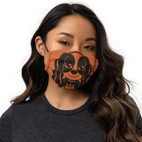 Cavalier Face mask