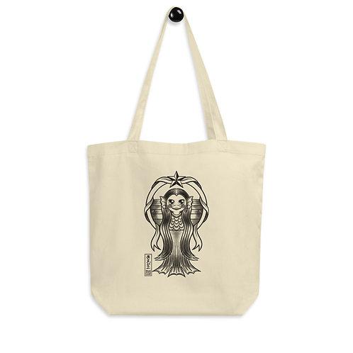 Amabie(One ink) Eco Tote Bag