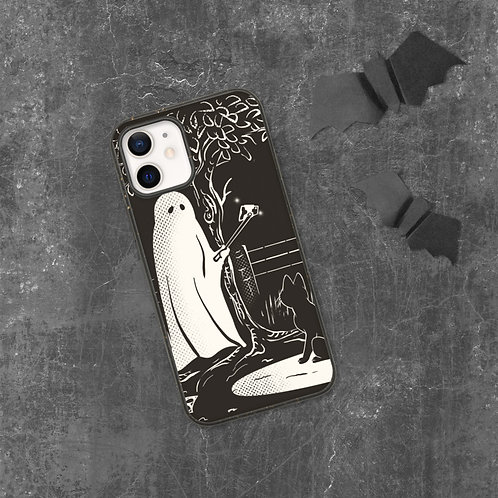 Ghost Biodegradable phone case