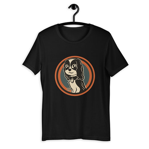 Cavalier Unisex T-Shirt