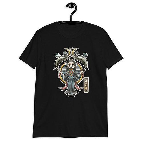Amabie2 Short-Sleeve Unisex T-Shirt