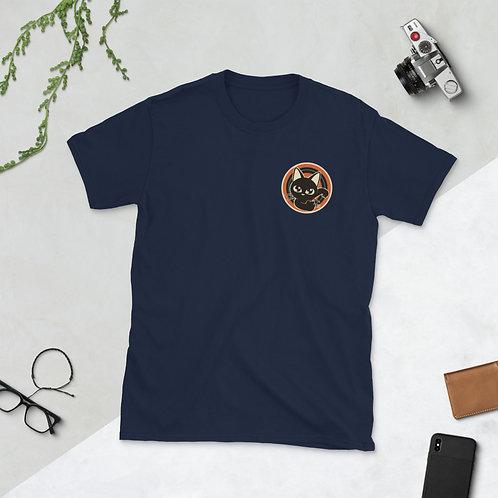 Whim (small) Short-Sleeve Unisex T-Shirt