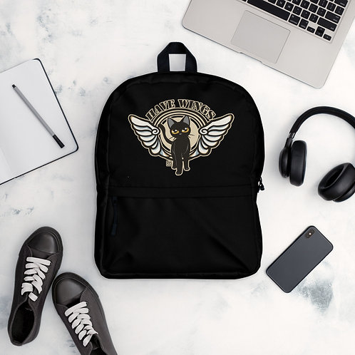 Have Wing Backpack