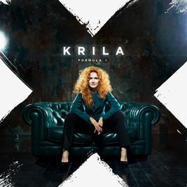 """Слушайте альбом Крилы                                 Release a new album Krila  """"Formula X&quo"""