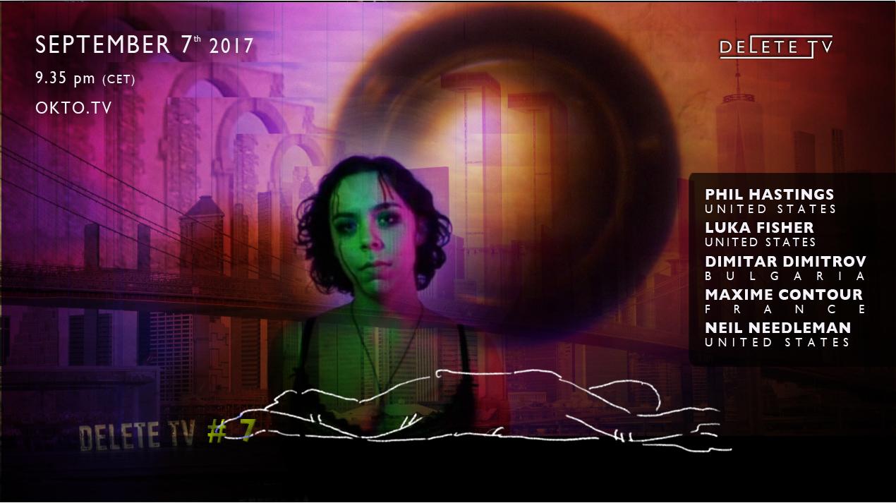DELETE TV #7 2017
