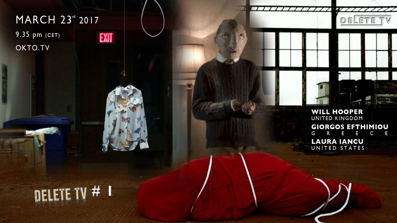 DELETE TV #1 2017