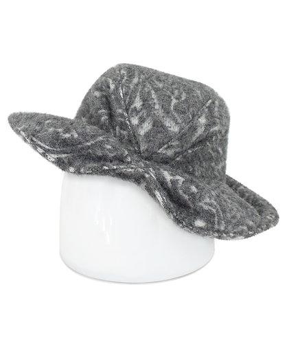 Frida Hat Jacquard