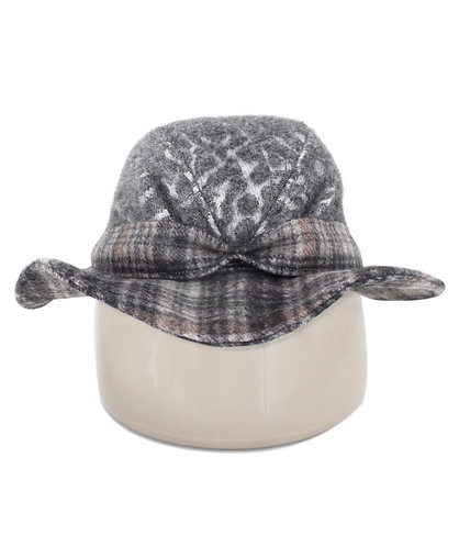 Greta Hat Jacquard