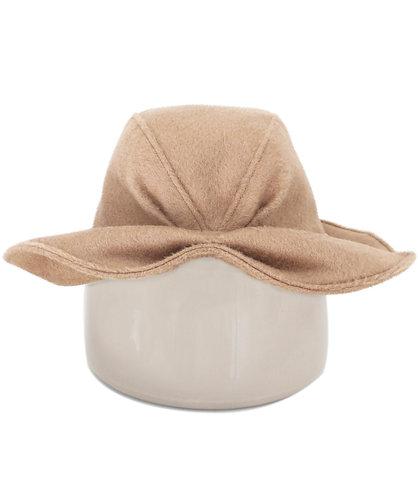 Frida Hat Camel