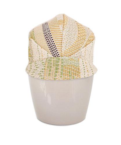 Hajime Turban Cap
