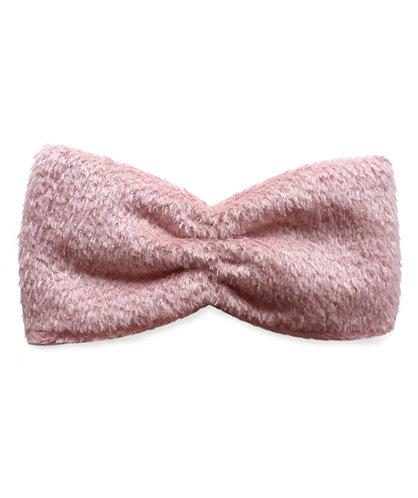 Sandra Turban Pink Headband