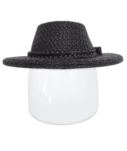 Maela Round Brim Hat