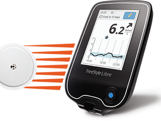 New and Interesting CGM: The FreeStyle Libre