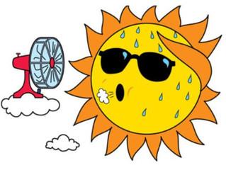 Summertime Tip: KT Tape!