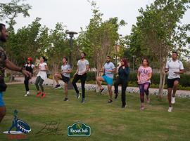 Exercise Hashash