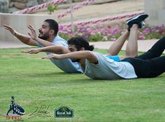 Core Training Hashash