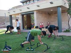 Fitness Hashash