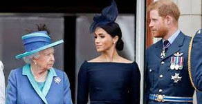 Lessons learned from Harry & Meghan