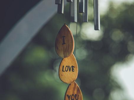 Reclaiming Advent Week 2: Love