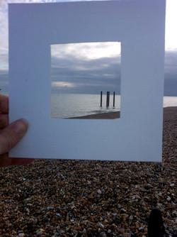 Framing Brighton Beach