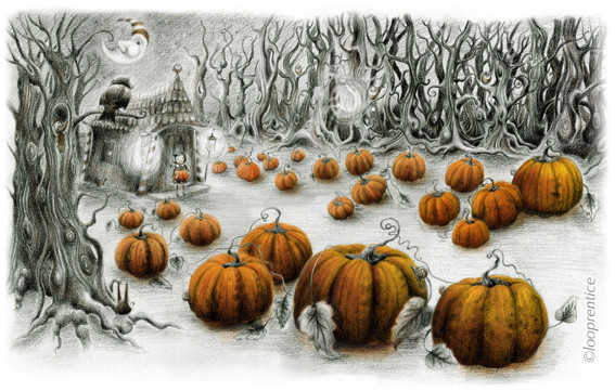 It Doesn't Have To Be Halloween To Love Pumpkins