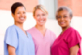 Nurse Attendants Rainbow Home Care