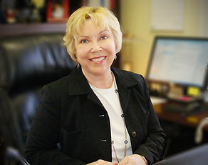 Barbara Hedges Executive Director, Rainbow Home Care