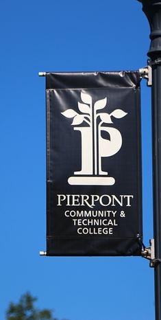 Pierpont Flag
