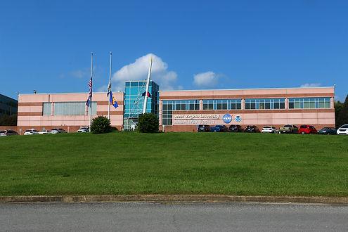 Katherine Johnson NASA Facility