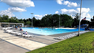 East Marion Park Wave Pool