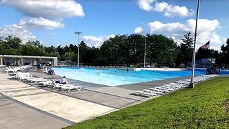 East Marion Park Wave Pool