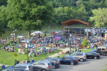 Palatine Park Concert