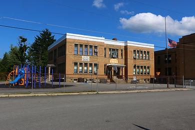 East Park Elementary School
