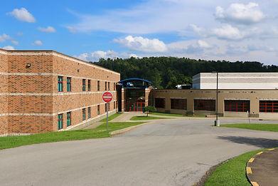 West Fairmont Middle School