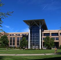 Fairmont State Falcon Center