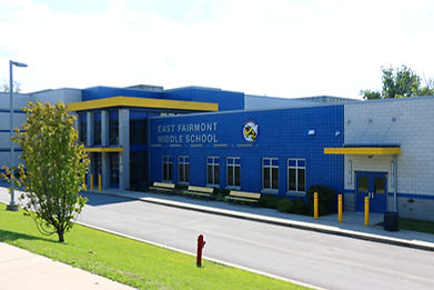 East Fairmont Middle School