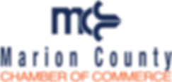 Marion County Chamber of Commerce Logo