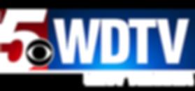 Channel 5 WDTV Logo