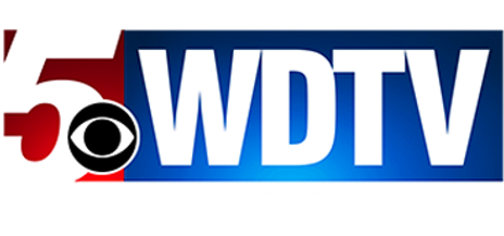 Channel 5 WDTV Logo